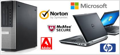 Computing & Software